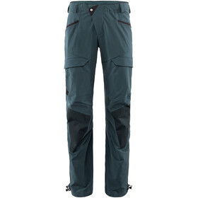 Klättermusen Misty 2.0 Pantalon Homme, midnight blue